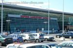 Tbilisi  International  Airport  (TIA)